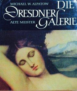 Die Dresdner Galerie / Galeria Dresdner
