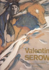 Valentin Serow