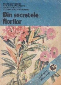 Din secretele florilor