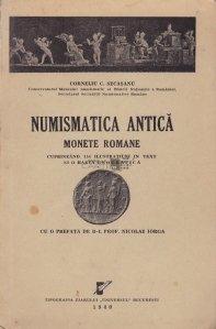 Numismatica antica - Monete romane