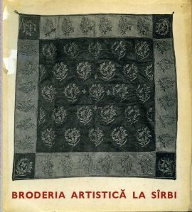 Broderia artistica la sirbi