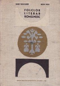 Folclor literar romanesc