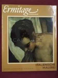 Ermitage Leningrad - Italienische Malerei