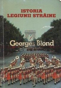 Istoria legiunii straine