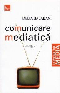 Comunicare mediatica
