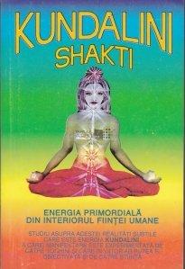 Kundalini Shakti