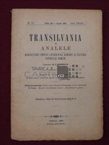 Revista Transilvania