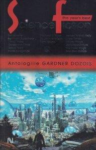 Antologiile Gardner Dozois
