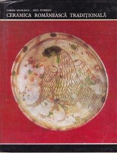 Ceramica romaneasca traditionala