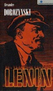 Eu, Vladimir Ulianov Lenin