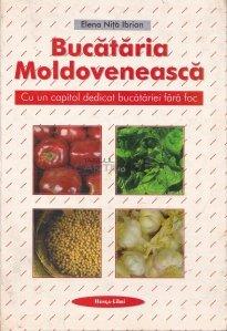 Bucataria Moldoveneasca