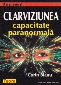 Clarviziunea - capacitate paranormala