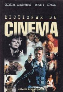 Dictionar de cinema