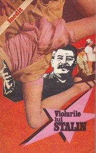 Violurile lui Stalin
