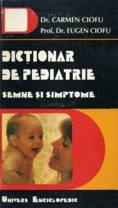 Dictionar de pediatrie