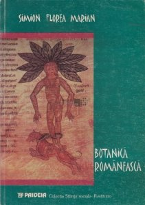 Botanica romaneasca