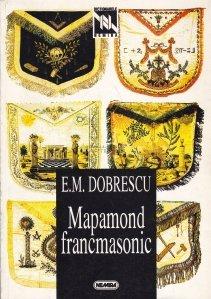 Mapamond francmasonic