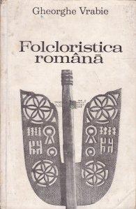 Folcloristica romana