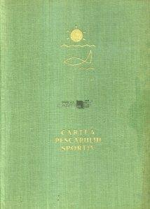 Cartea pescarului sportiv