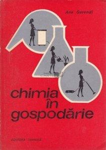 Chimia in gospodarie
