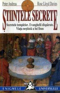 Stiintele secrete