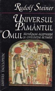 Universul, Pamantului si Omul