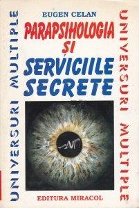 Parapsihologia si serviciile secrete