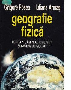Geografie fizica