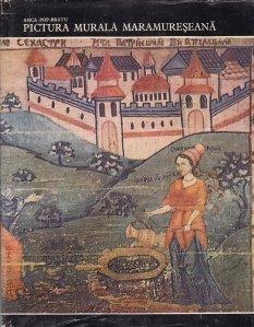Pictura murala maramuresana