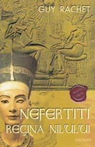 Nefertiti Regina Nilului