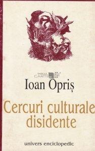 Cercuri culturale disidente