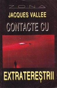 Contacte cu extraterestrii