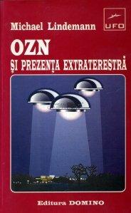 OZN si prezenta extraterestra