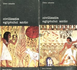 Civilizatia Egiptului Antic