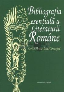 Bibliografia esentiala a literaturii Romane