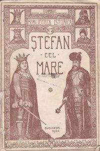 Stefan cel Mare