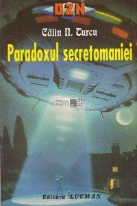Paradoxul secretomaniei