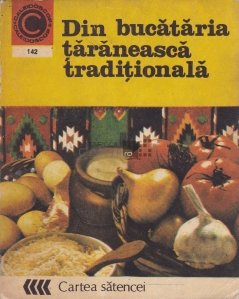 Din bucataria taraneasca traditionala
