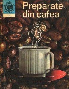 Preparate din cafea