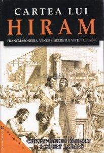 Cartea lui Hiram