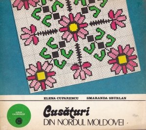 Cusaturi din nordul Moldovei