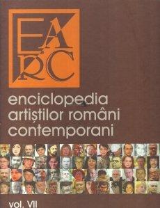 Enciclopedia artistilor romani contemporani