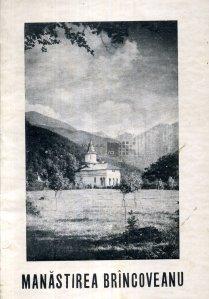 Manastirea Brincoveanu