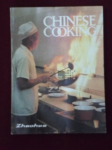 Chinese Cooking / Bucataria chinezeasca