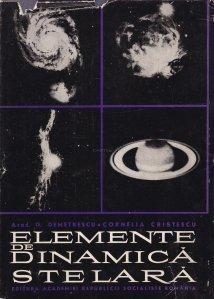 Elemente de dinamica stelara