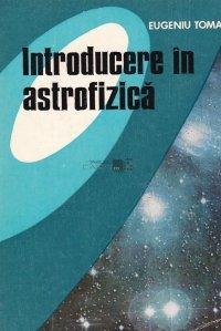 Introducere in astrofizica