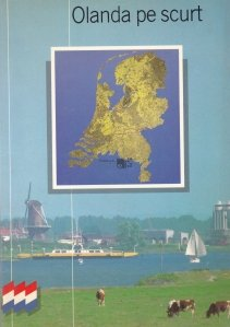 Olanda pe scurt