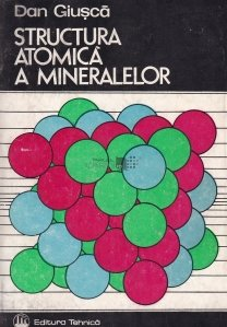 structura atomica a mineralelor