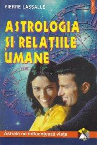 Astrologia si relatiile umane
