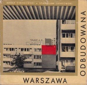Warszawa odbudowana